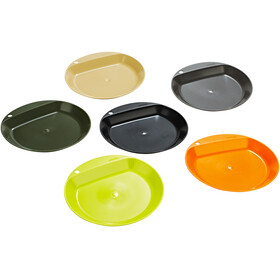 Wildo Camper Plate Flat Set Hunt 2